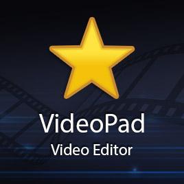Videopad Video Editor скачать на русском
